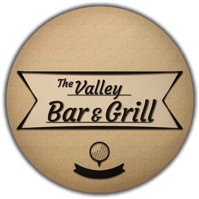 valley bar grill logo